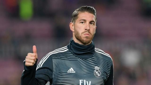 Ramos Real'den ayrılıyor mu?