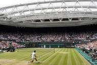Wimbledon da iptal ediliyor