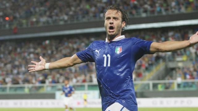 Serie A'nın özel golcülerinden: Alberto Gilardino