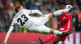 """Benfica maçından sonra 3-4 gün uyumadım"""
