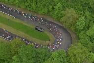 Bisiklet takımları zorda
