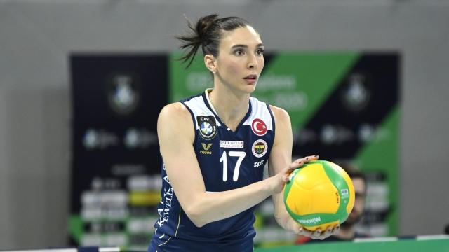 Naz Aydemir Akyol TRT SPOR'a konuştu