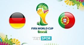 Almanya-Portekiz