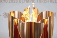 Olimpiyat ateşi Fukushima'da