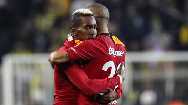 """""""Fenerbahçe derbisini sonsuza kadar hatırlayacağım"""""""