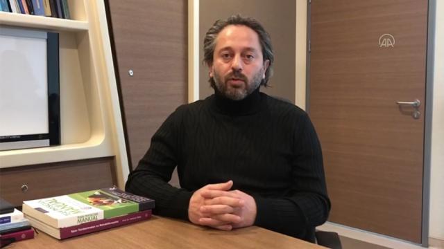 Uzman Doktor Osman Lapçın'den sporculara öneriler