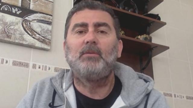 Serdar Eler TRT Spor'un konuğu oldu