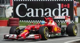 Formula 1'de Kanada etabı ertelendi