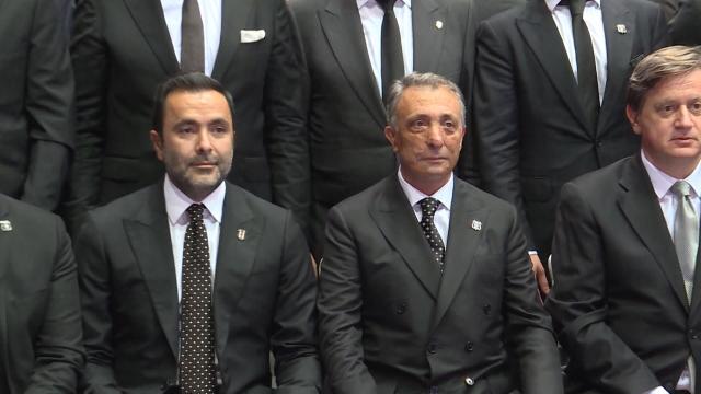 Beşiktaş maaşları düşürüyor