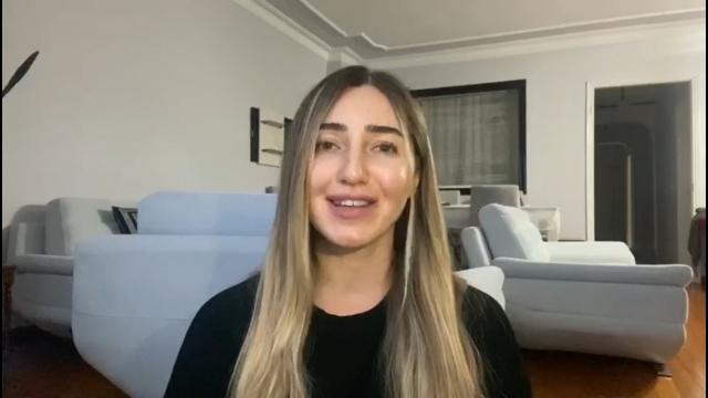 Şahika Ercümen TRTSPOR'a konuştu