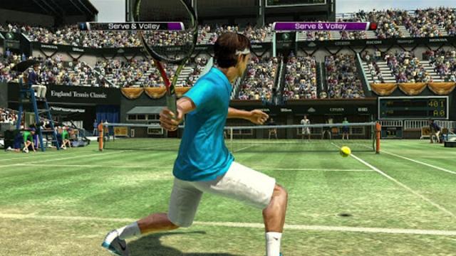 Sanal mücadeleye tenis turnuvaları da eklendi