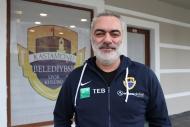 Hakan Günal'dan TRT Spor'a açıklamalar