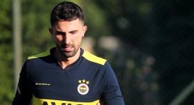 Fenerbahçe'de Hasan Ali belirsizliği
