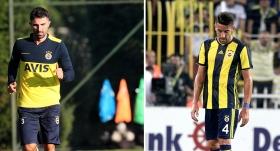 Fenerbahçe'de bekler değişiyor