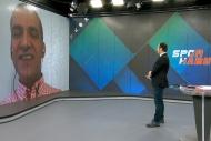 Tayfun Taşdemir TRT SPOR'a konuştu