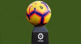 La Liga'da program belli oldu