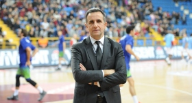 Öngören, ULEB Avrupa Kupası'nda sezonun iptalini değerlendirdi