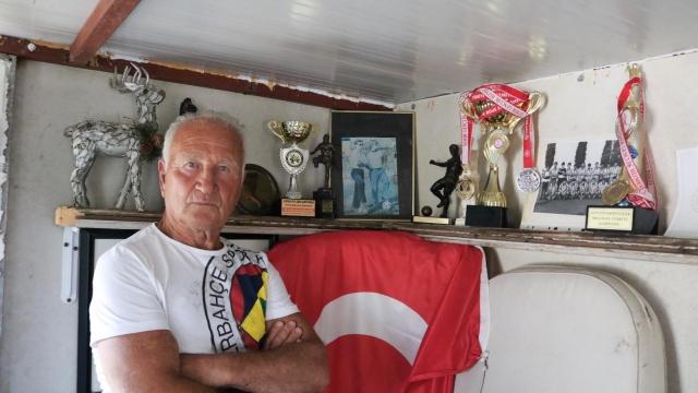 UEFA Kupası'ndan Fenerbahçe'ye