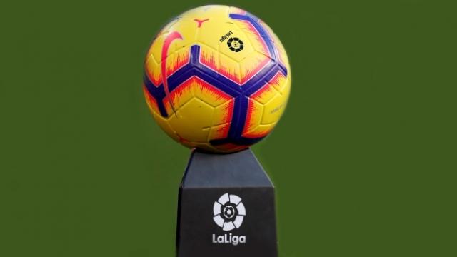 La Liga'da forma giyen futbolcular karardan memnun