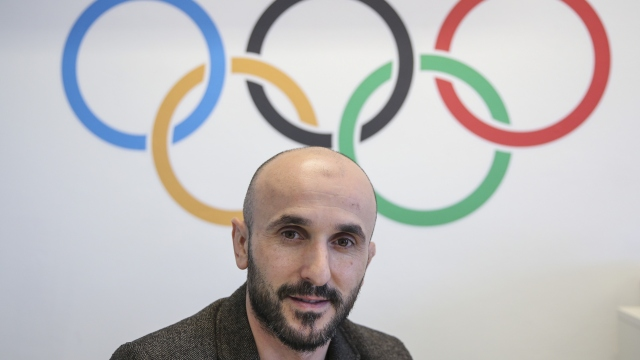 Murat Pazan TRT SPOR'a konuştu