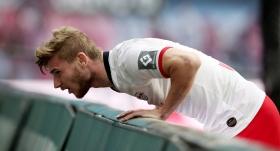 Leipzig Hertha Berlin'e diş geçiremedi
