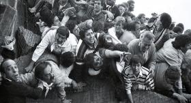 Futbol tarihinin büyük utancı: Heysel Faciası