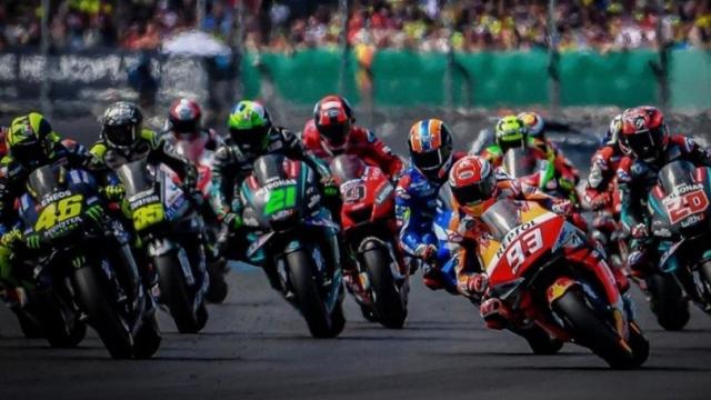 MotoGP'de iptal kararı