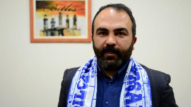 Türkiye Şehit Aileleri Derneği takımı 1.Lig'de