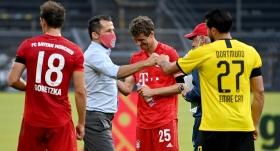Bundesliga'da saha içinde neler oldu?