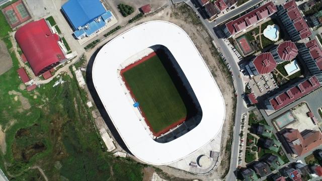 Yeni Ordu Stadı