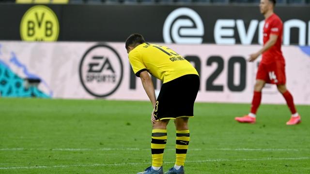 Bundesliga'da ev sahiplerinin yüzü gülmüyor