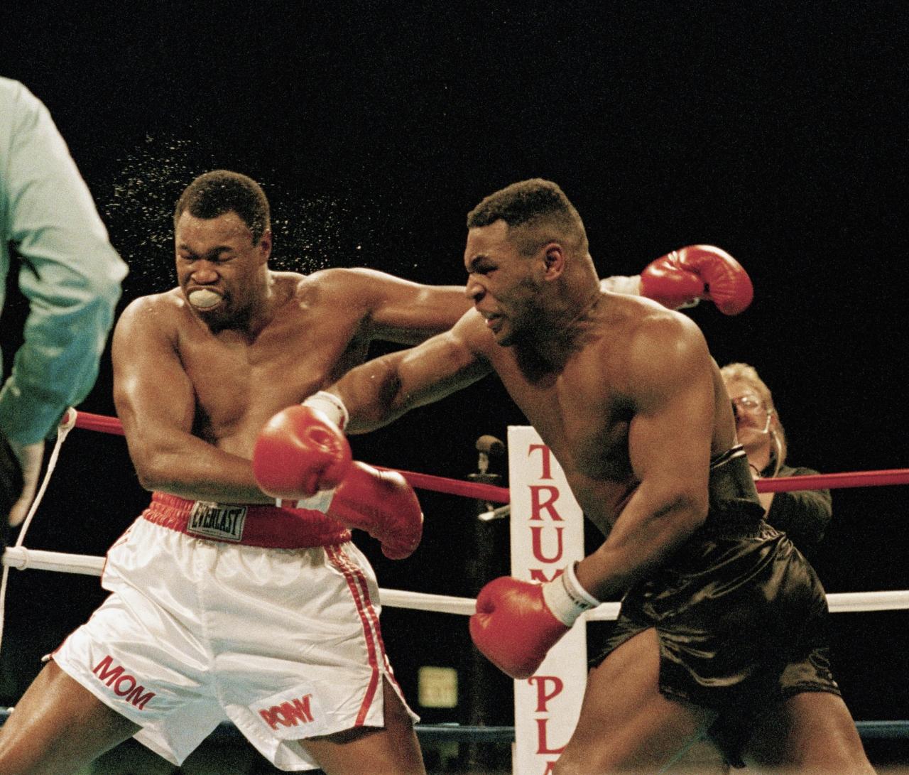 Mike Tyson`dan Ali`ye telefon