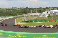 F1'de açılış Avusturya'da