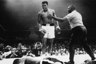 Muhammed Ali'nin ölüm yıl dönümü