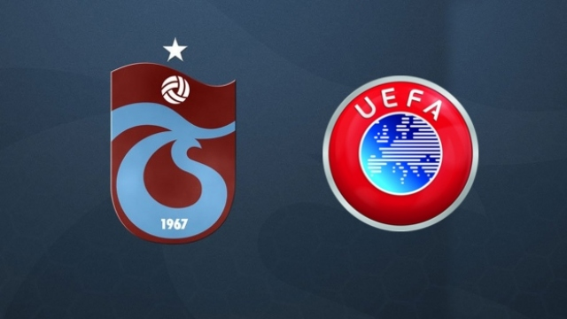 Trabzonspor'a Avrupa'dan men