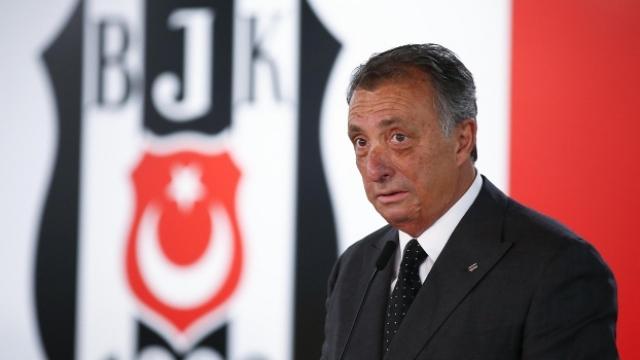 """Beşiktaş Denetim Kurulu'ndan """"borç miktarı""""na açıklık"""