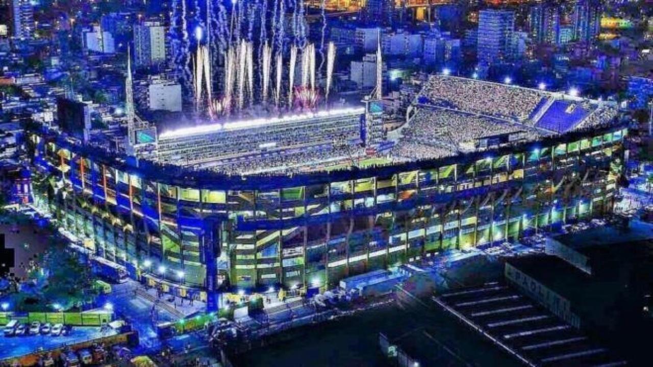 Dünyanın en ateşli stadyumları