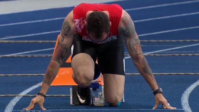 Atletizmde kota süreci yenilendi