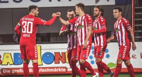 Freiburg tek gol ile kazandı