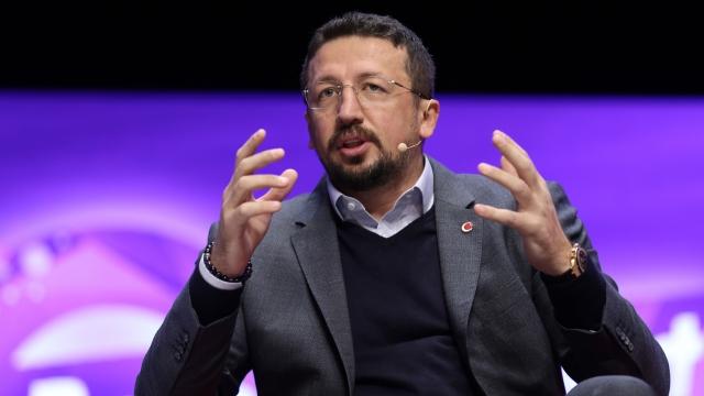 Türkoğlu: Tüm zamanların en iyisi Jordan'dır