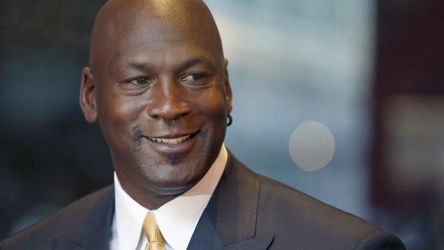 Michael Jordan'dan ırkçılıkla mücadeleye bağış