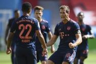 Leverkusen - Bayern Münih (Özet)