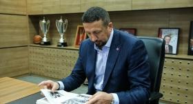 Hidayet Türkoğlu: En büyük hayalim tesis kazandırmak