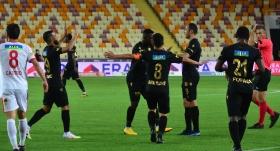 """Malatyaspor sahasında """"Dört büyükleri"""" zorluyor"""