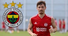 Mert Hakan Fenerbahçe ile anlaştı