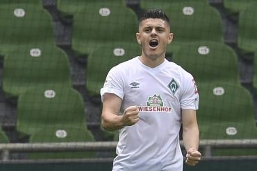 Werder Bremen - Köln (Özet)