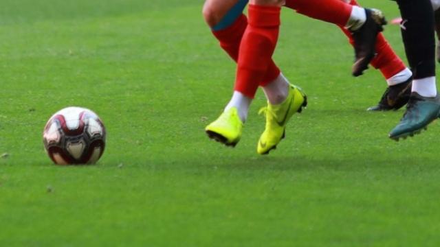 TFF 2. ve 3. Lig oynanmayacak