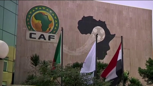 Afrika Uluslar Kupası'na koronavirüs engeli