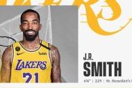Lakers Smith ile sözleşme imzaladı