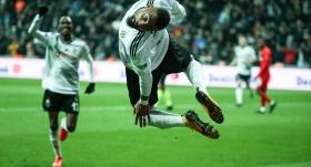 Boateng Malatyaspor maçında yok